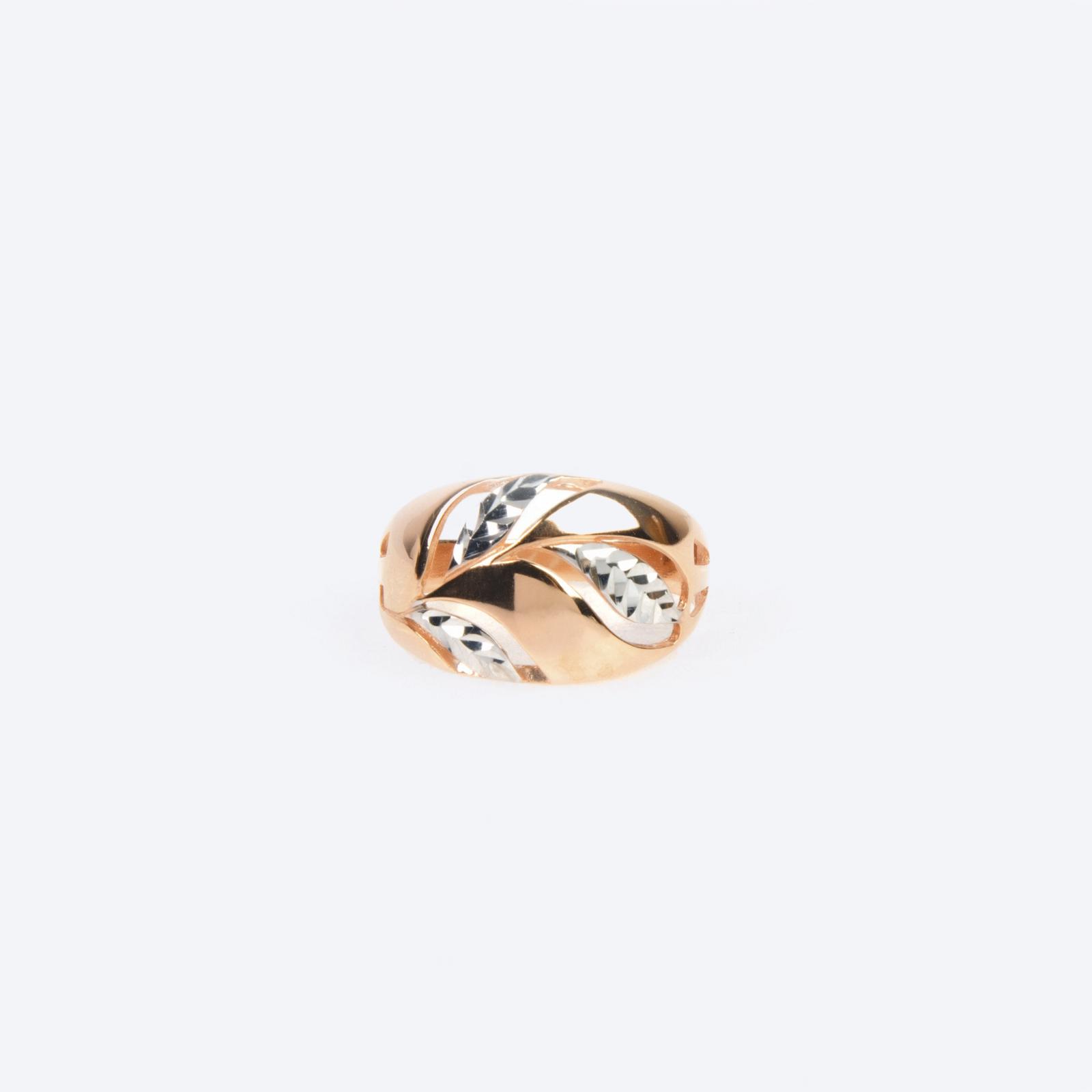 Кольцо «Злата»