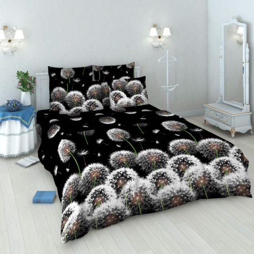 Комплект постельного белья «Белый одуванчик»
