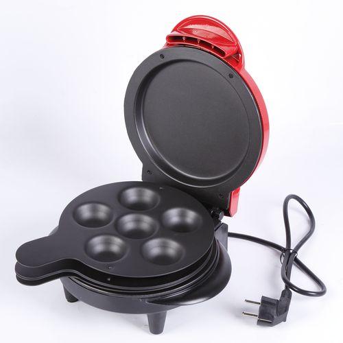Многофункциональная печь-сковорода «Мастерица»