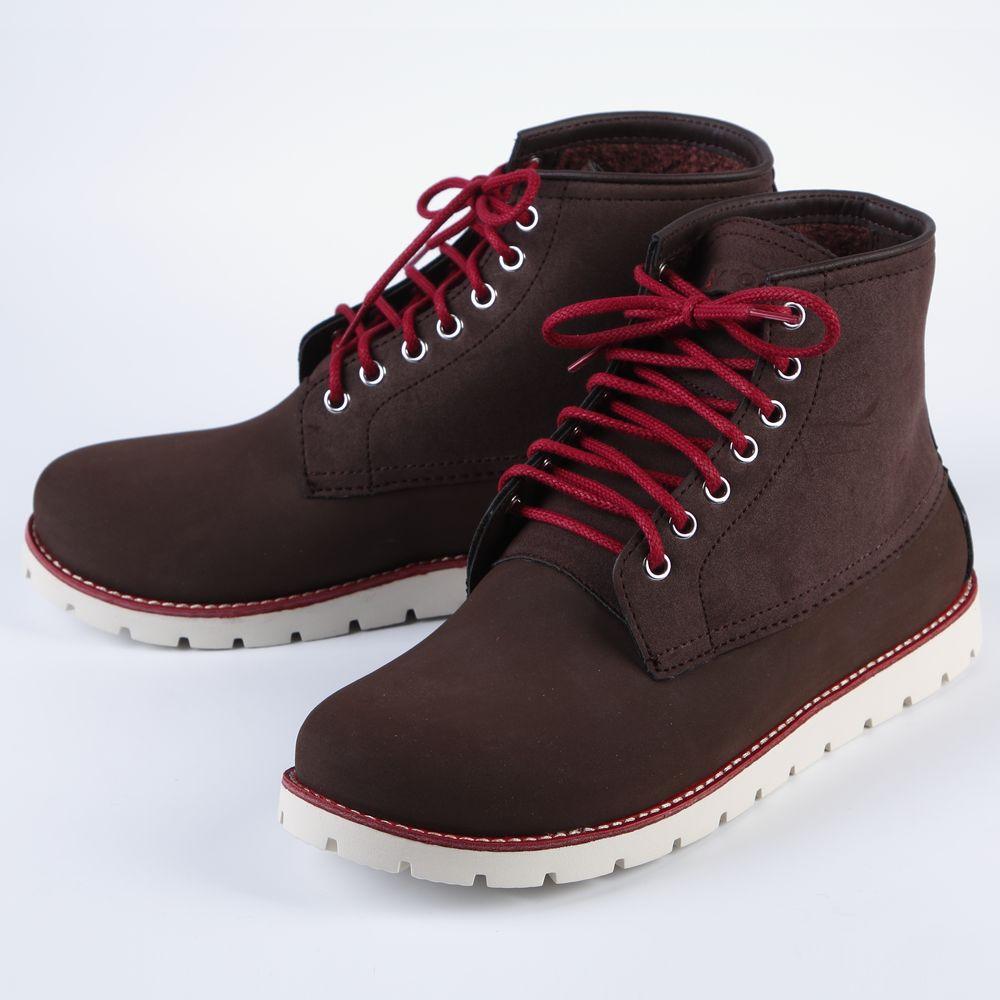 Ботинки мужские Crocs Cobbler