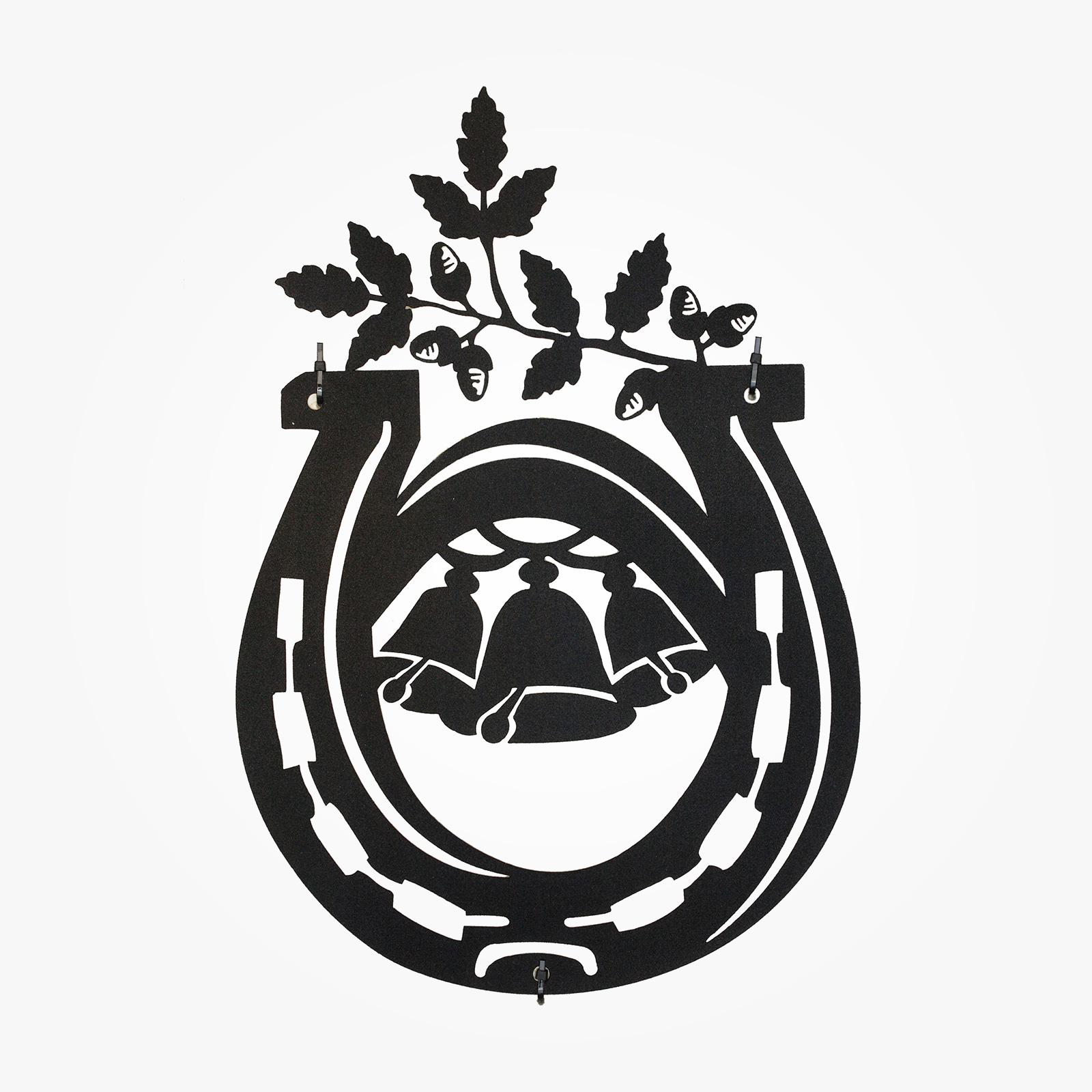 Табличка на дверь «Подкова»