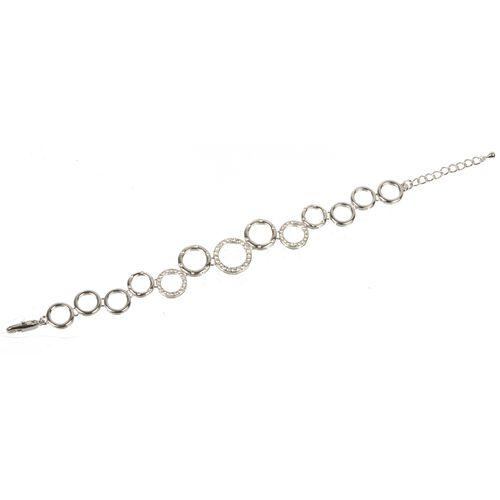 Браслет «Волшебные кольца» купить браслет пандора в интернет магазине оригинал