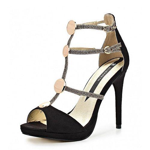 Женские туфли «Праздник» Элизабет