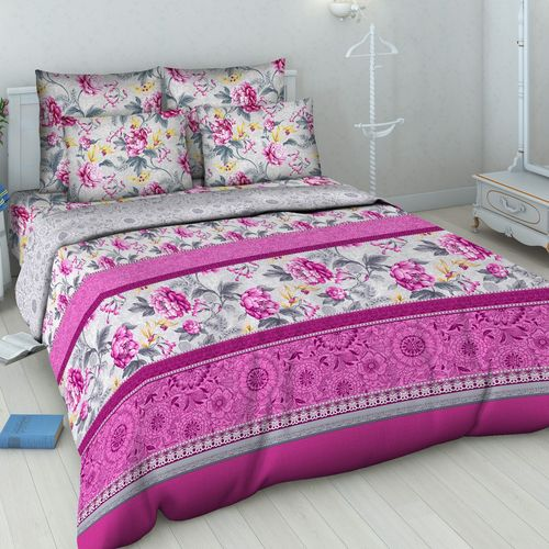 Комплект постельного белья «Кружевной стиль»