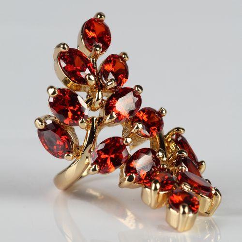 Кольцо «Флора»