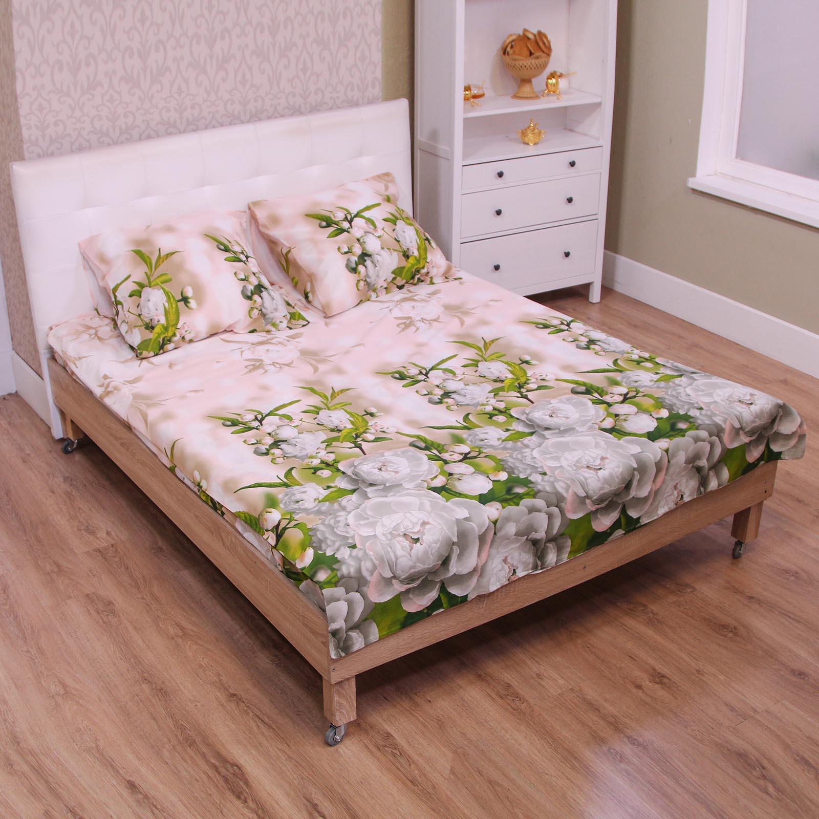 Комплект постельного белья «Яблоневый цвет»