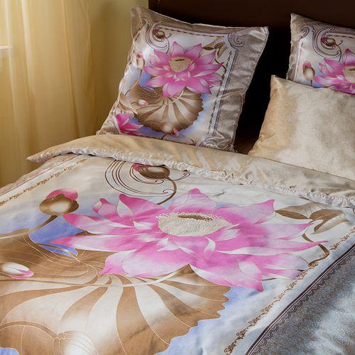 Комплект постельного белья «Утренний свет»