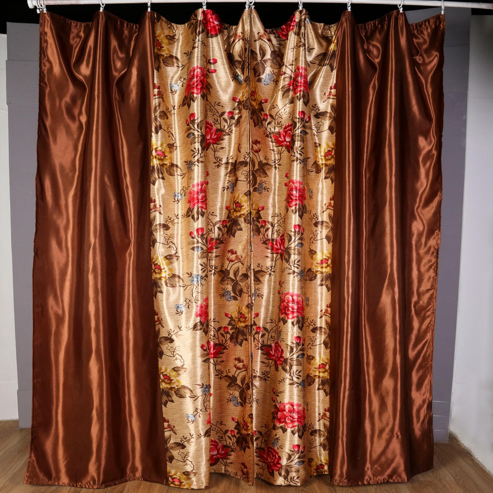 Комплект штор «Цветы Прованса»