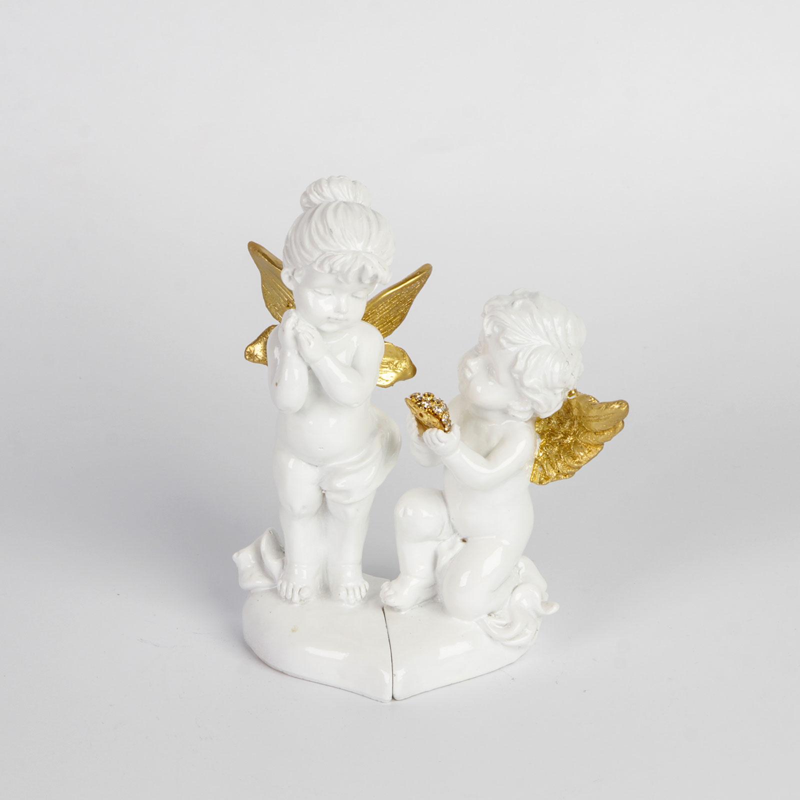 Дуэт ангелов «Влюбленные»