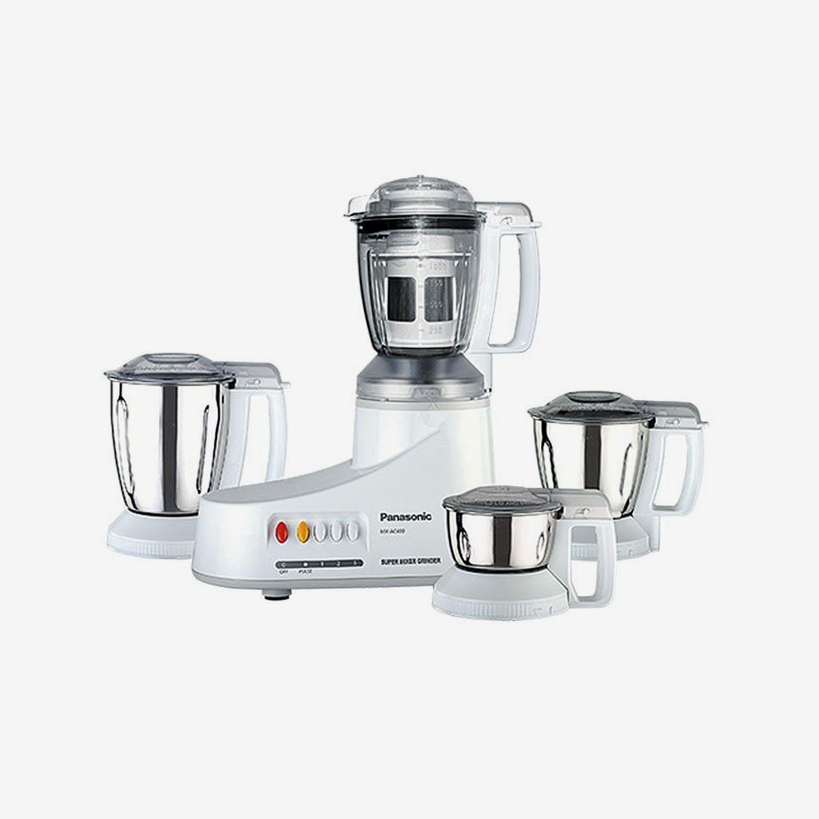 Кухонный комбайн от Panasonic