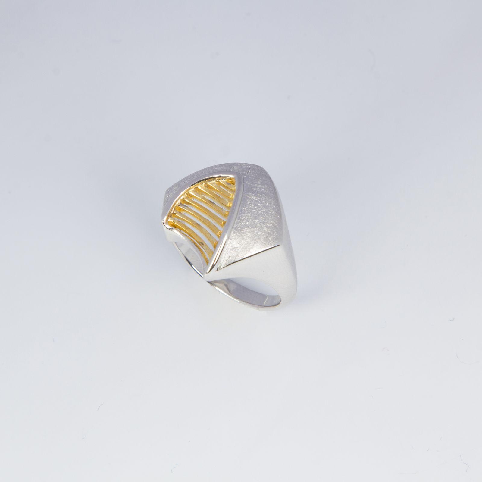 Кольцо «Золотой Вавилон»