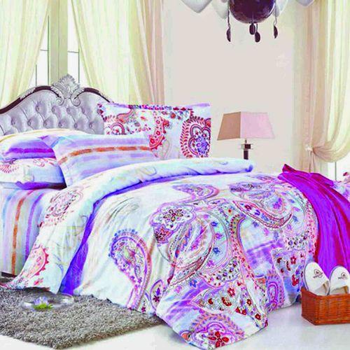 Комплект постельного белья «Нежная мелодия»