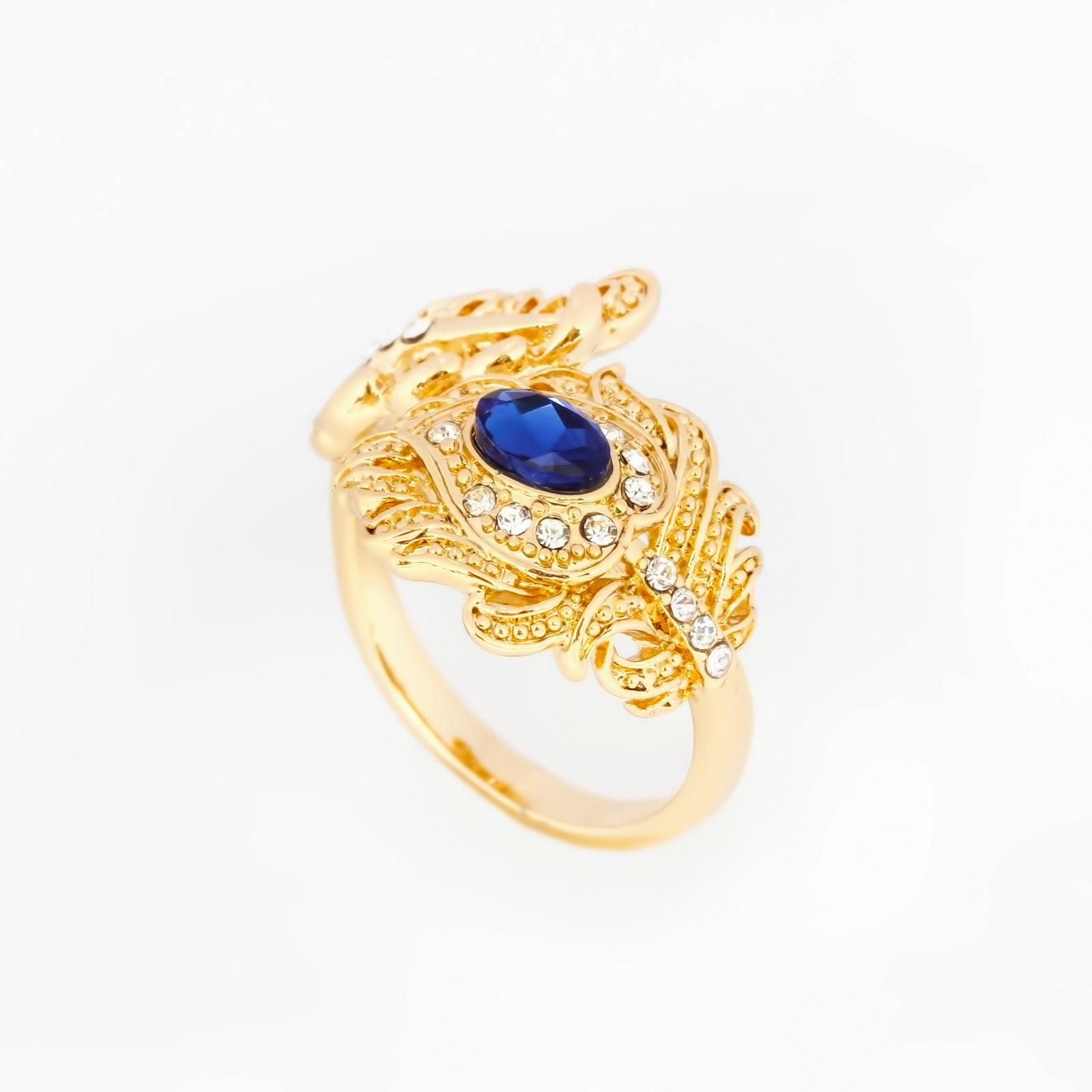 Кольцо «Нежная ночь»