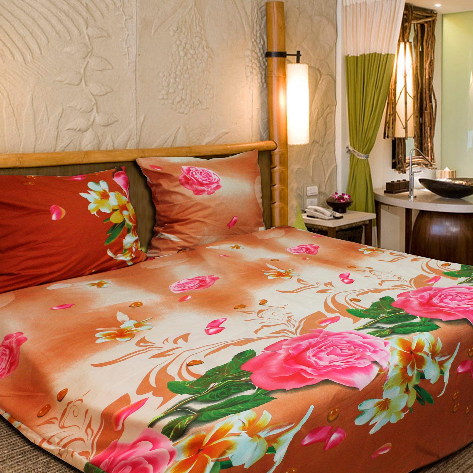 Комплект постельного белья «Добрые сны»