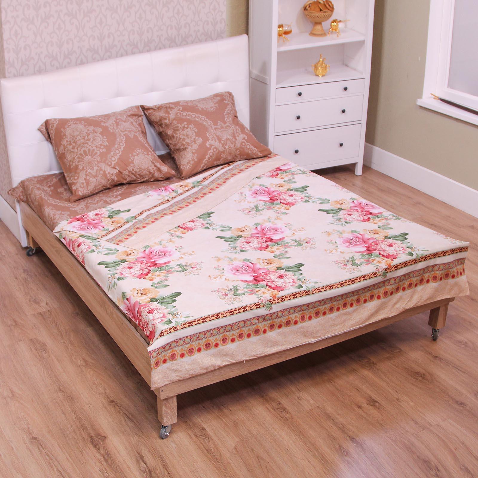 Комплект постельного белья «Чайная роза»