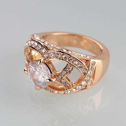Кольцо «Ариана»