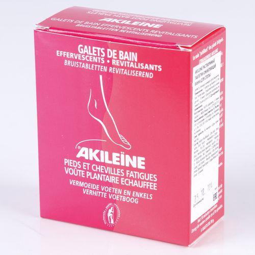 Растворимые таблетки «Оживляющая ванна»