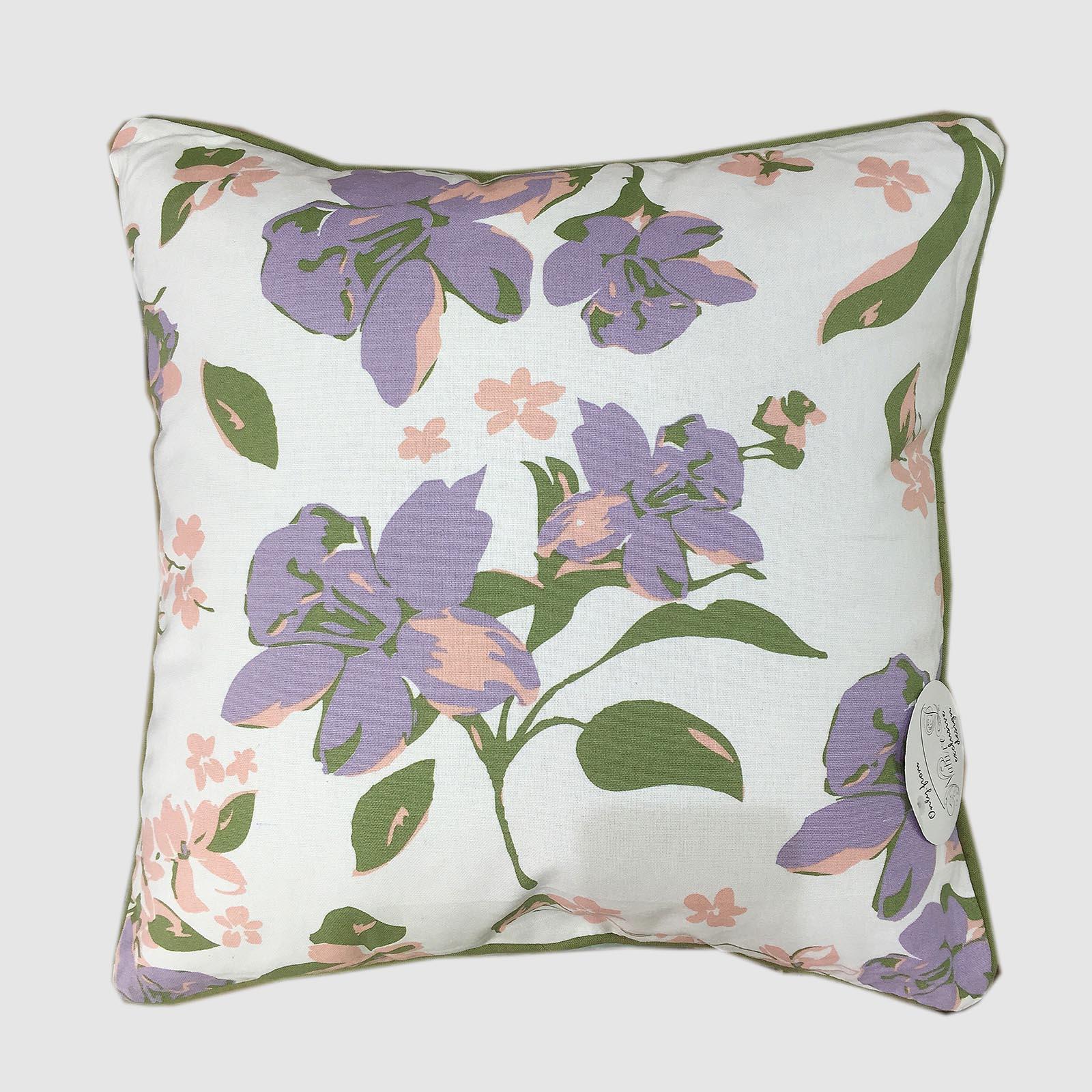Подушка декоративная «Примадонна»