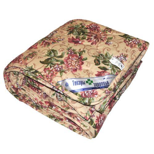 Одеяло Комфорт «Хризантема»