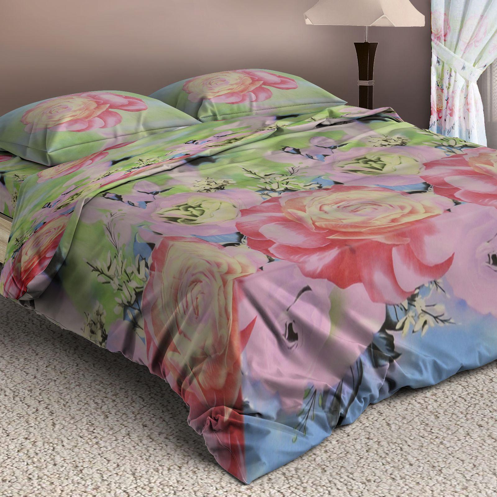 Комплект постельного белья «Нежность»