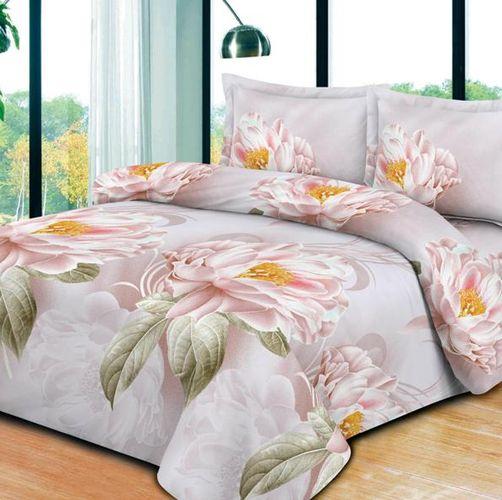 Комплект постельного белья «Великолепный Пион»