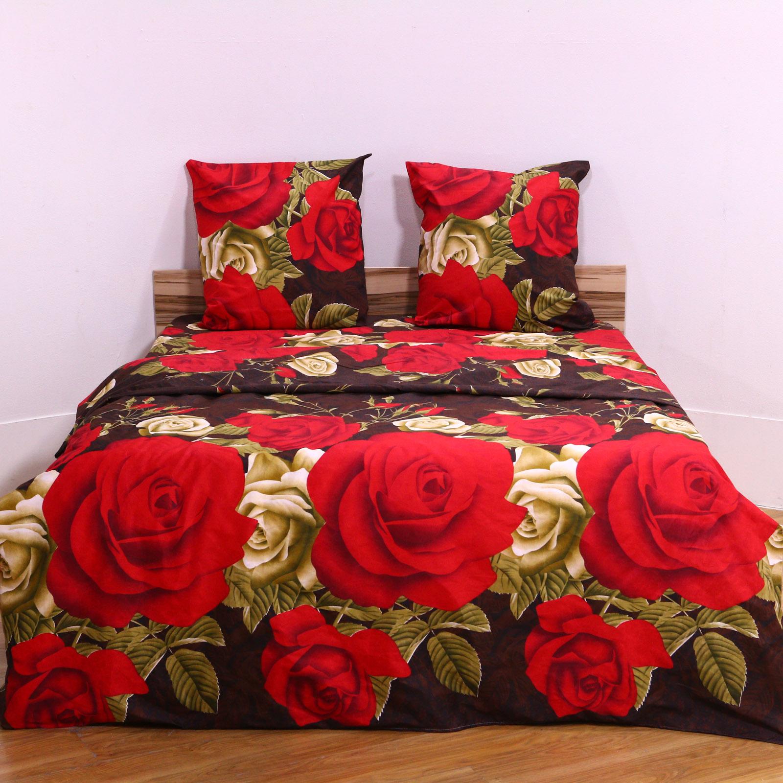 """Комплект постельного белья """"Ароматная Роза"""""""
