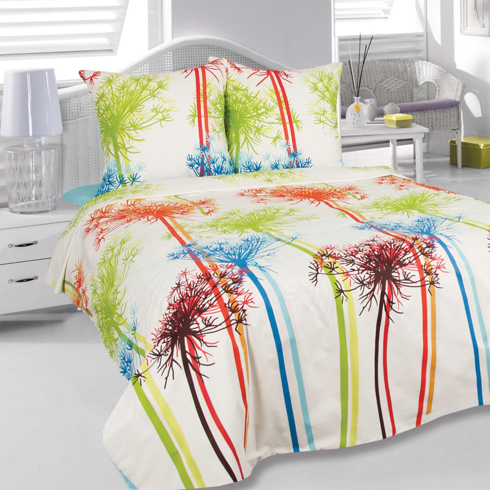Комплект постельного белья «Сказочный одуванчик»
