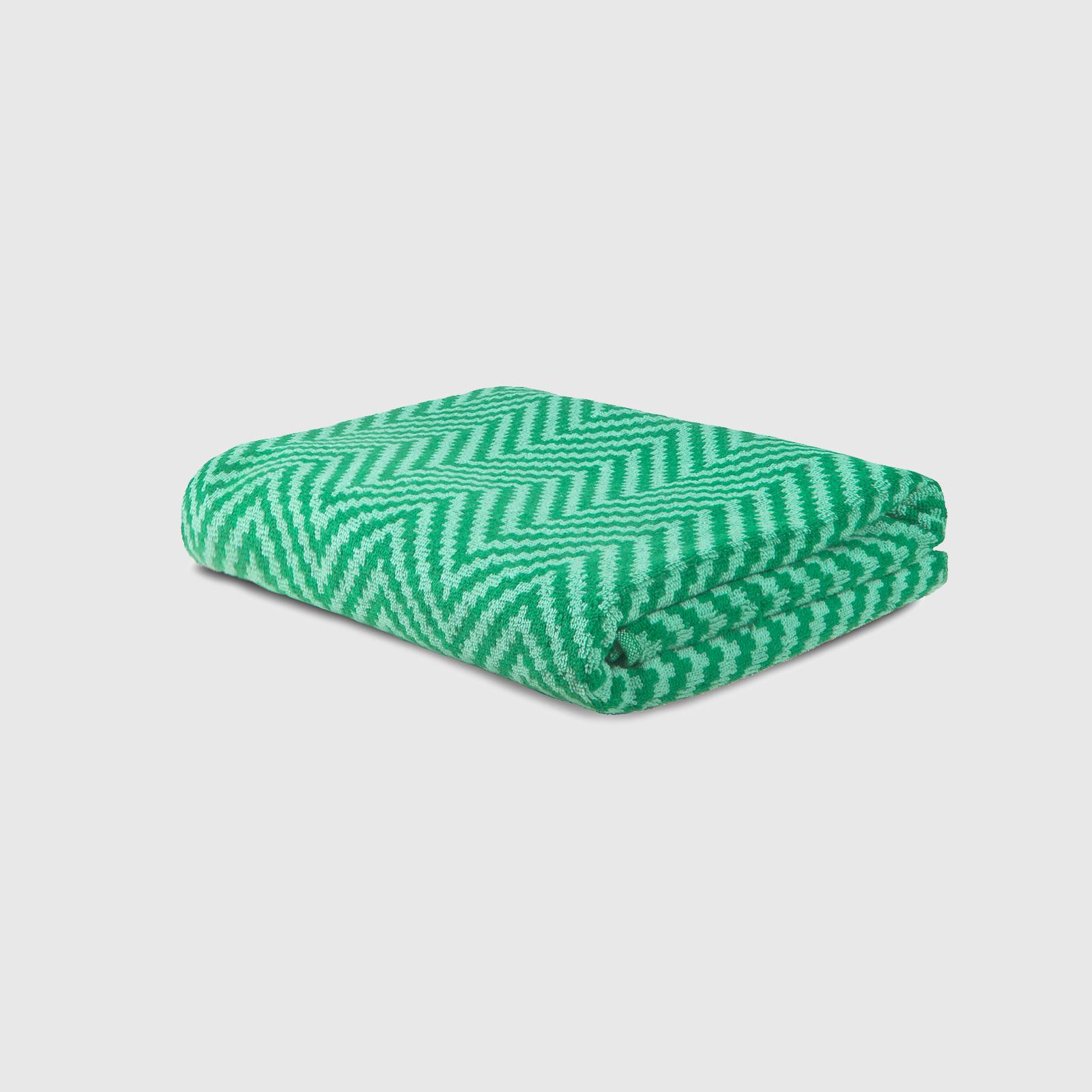 Полотенце махровое «Елочка»