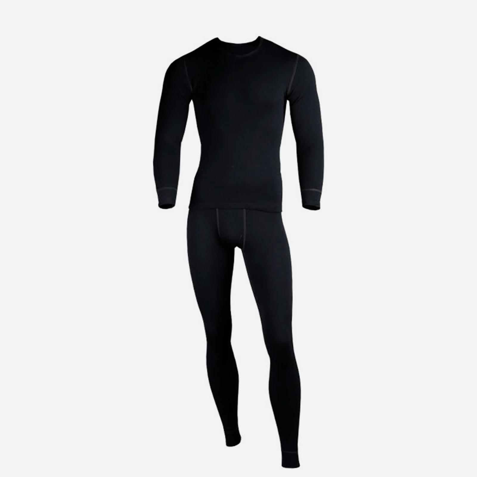 Комплект термобелья для мужчин Montero Wool Lite