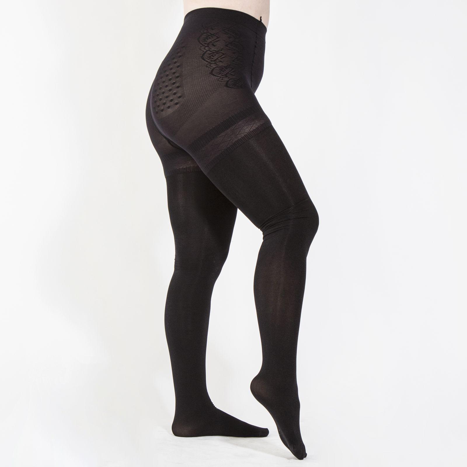 Массажные колготки «Здоровые ножки»