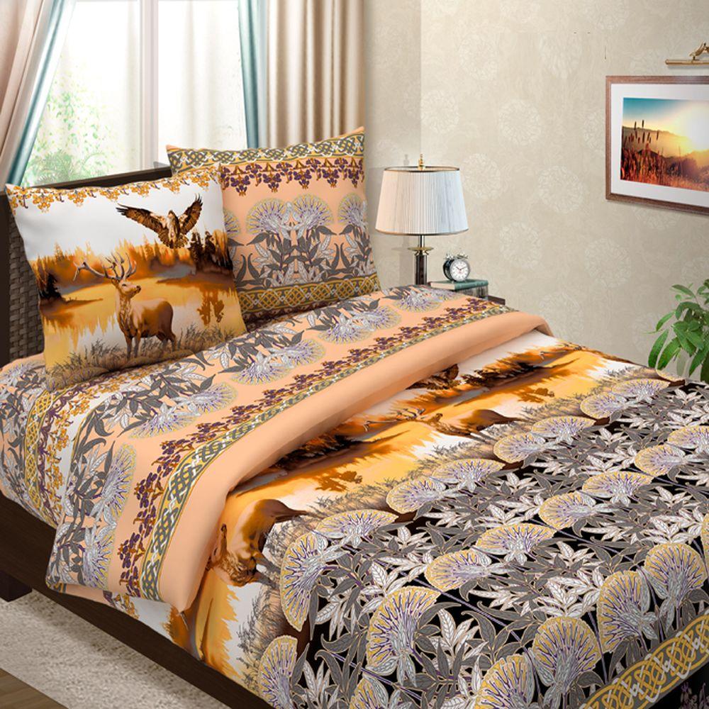 Комплект постельного белья «Легенда»