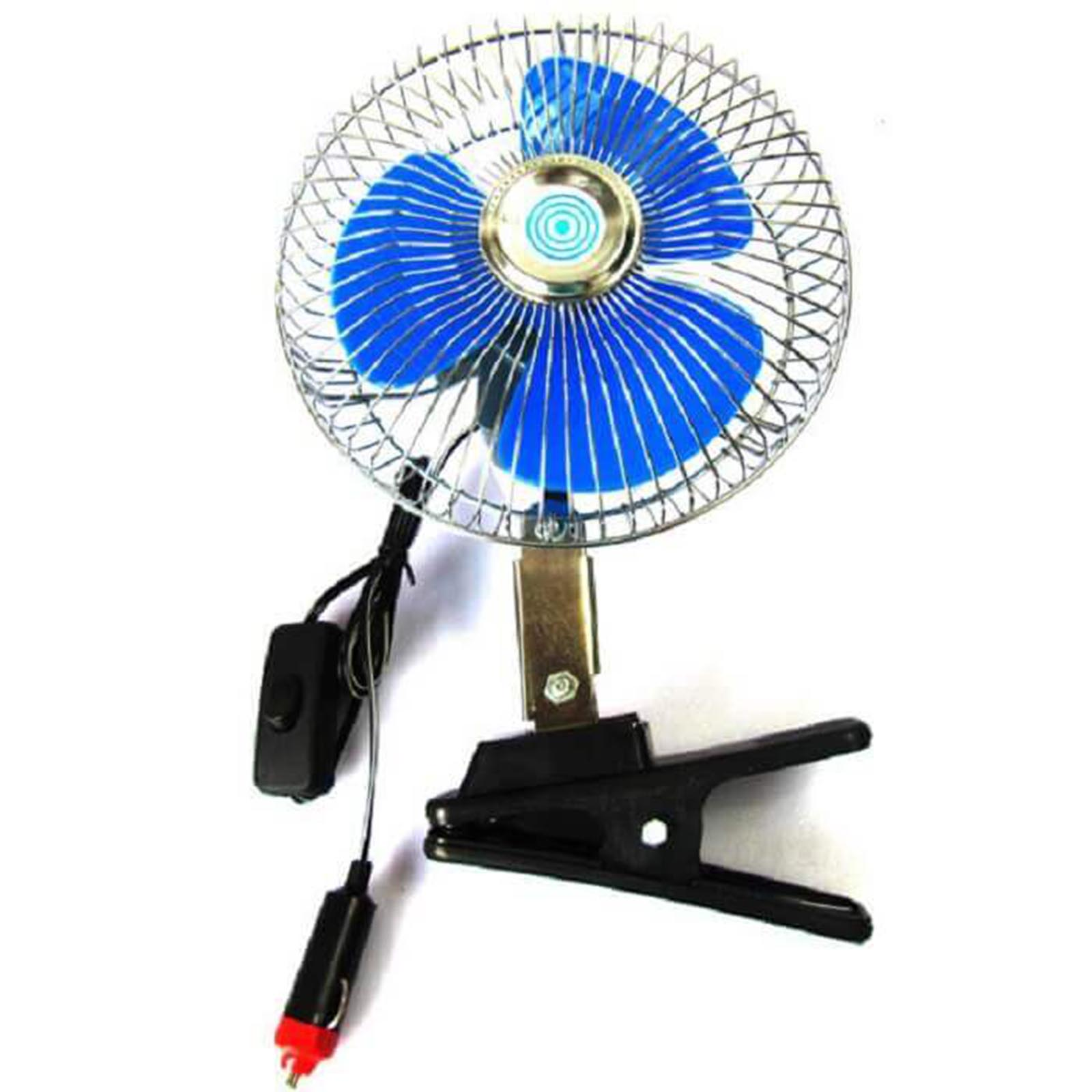 Вентилятор для автомобиля