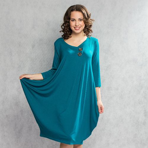 Платье из комплекта «Элегантный дуэт»
