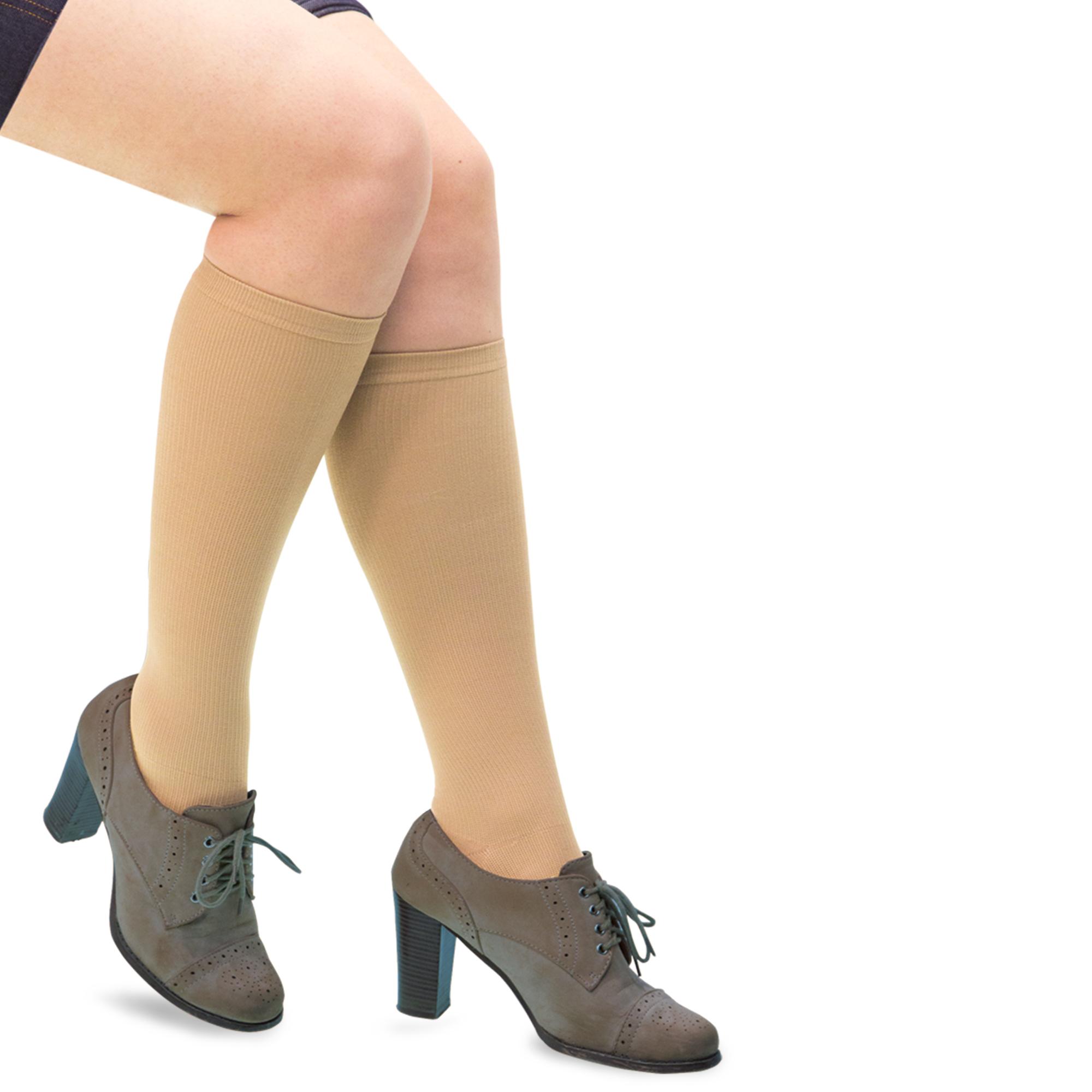 Компрессионные гольфы «Легкие ножки»