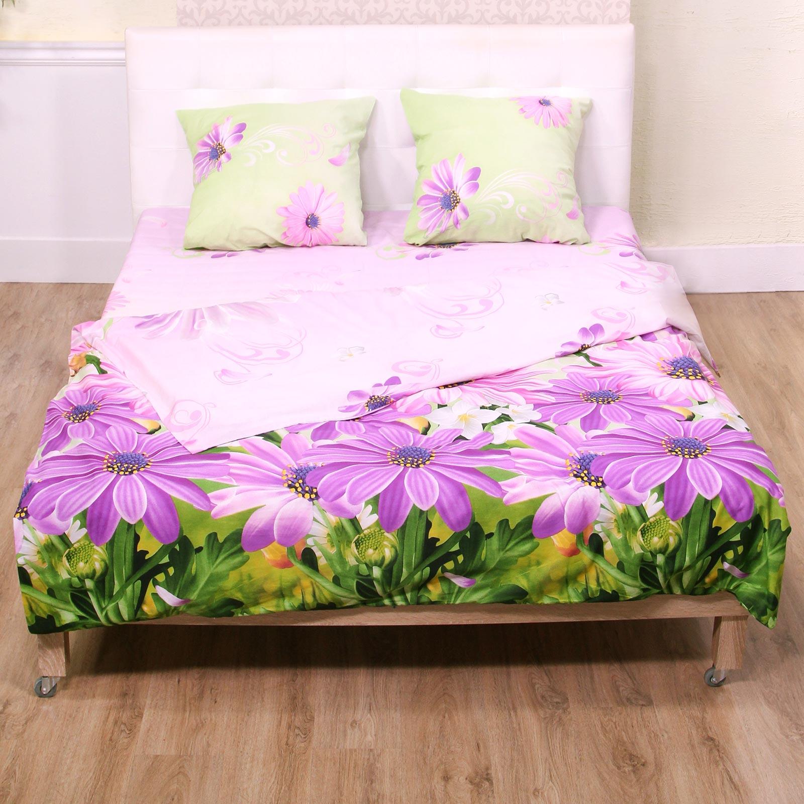 Комплект постельного белья «Летний восторг»