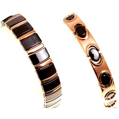 Магнитные браслеты «Инь-Ян»