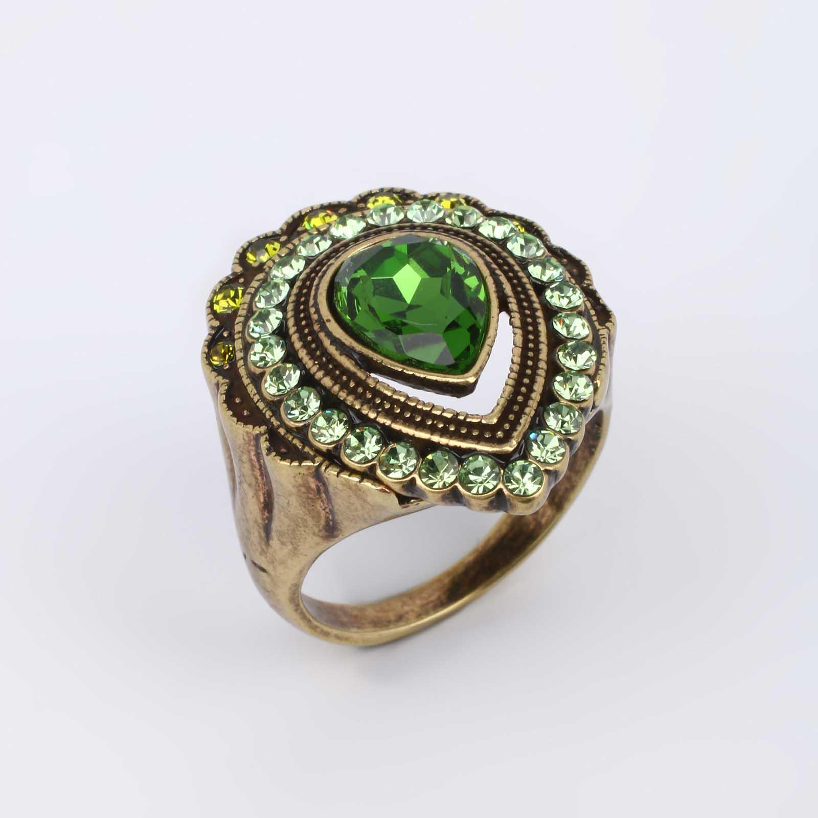 Кольцо «Чарующая магия»