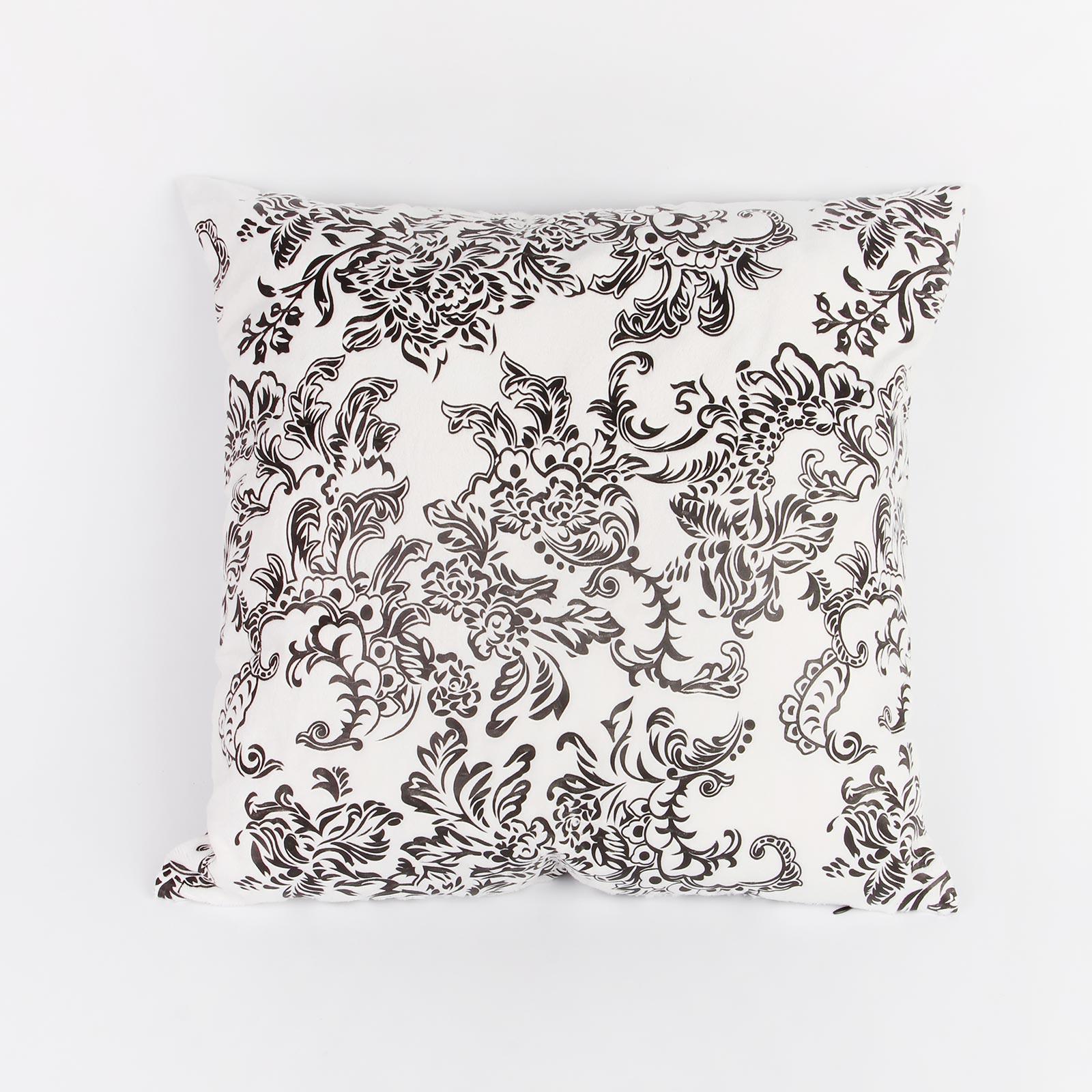 Подушка декоративная «Узор Дамаск»