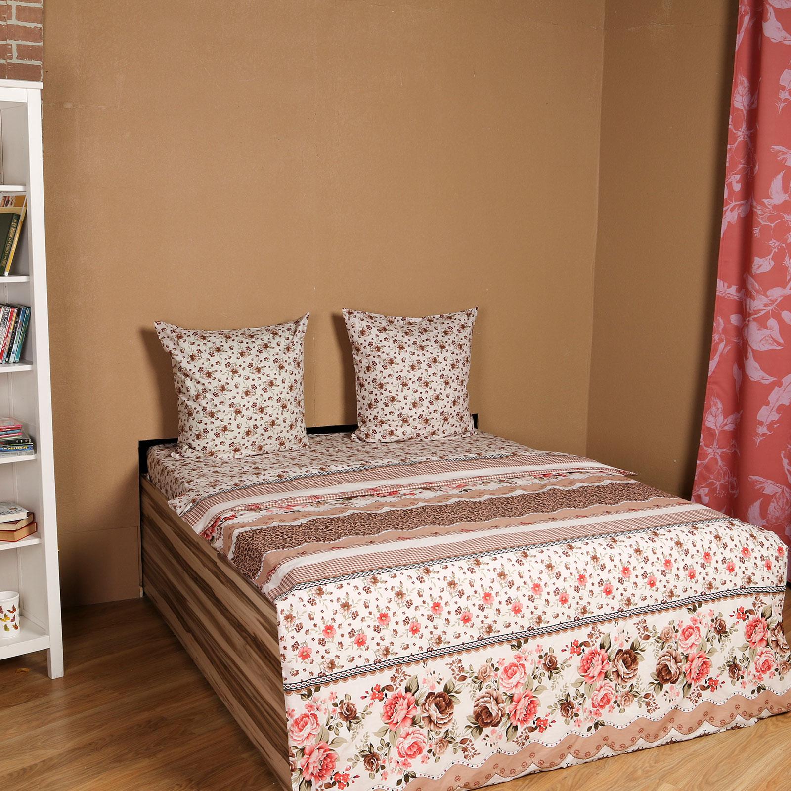 Комплект постельного белья «Чарующий прованс»