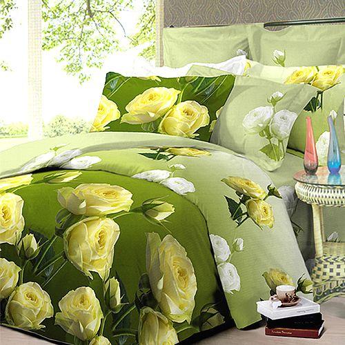 Комплект постельного белья «Свежесть дня»