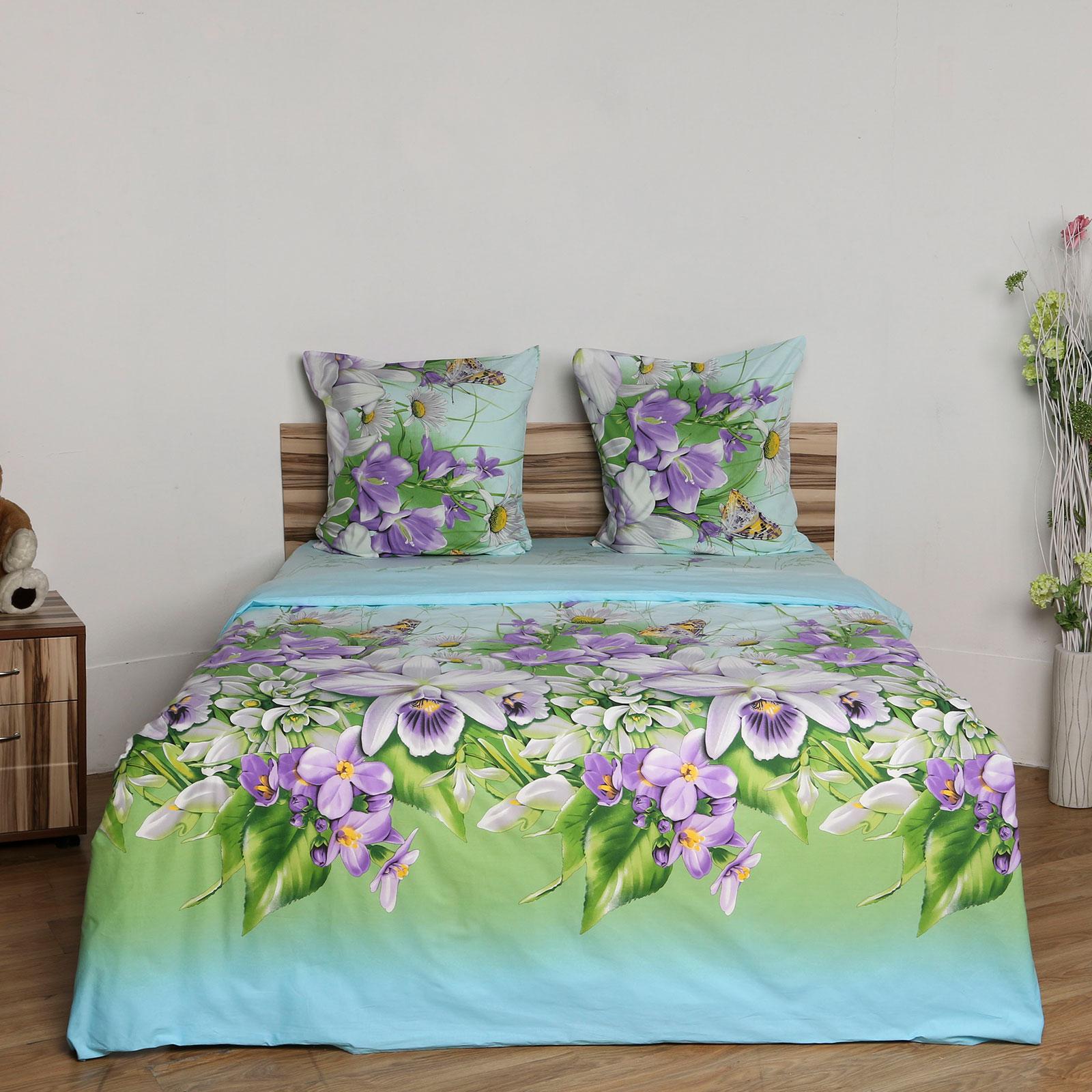 Комплект постельного белья «Очарование Пелагеи»