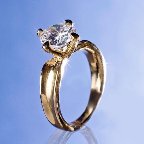 Кольцо «Графиня»