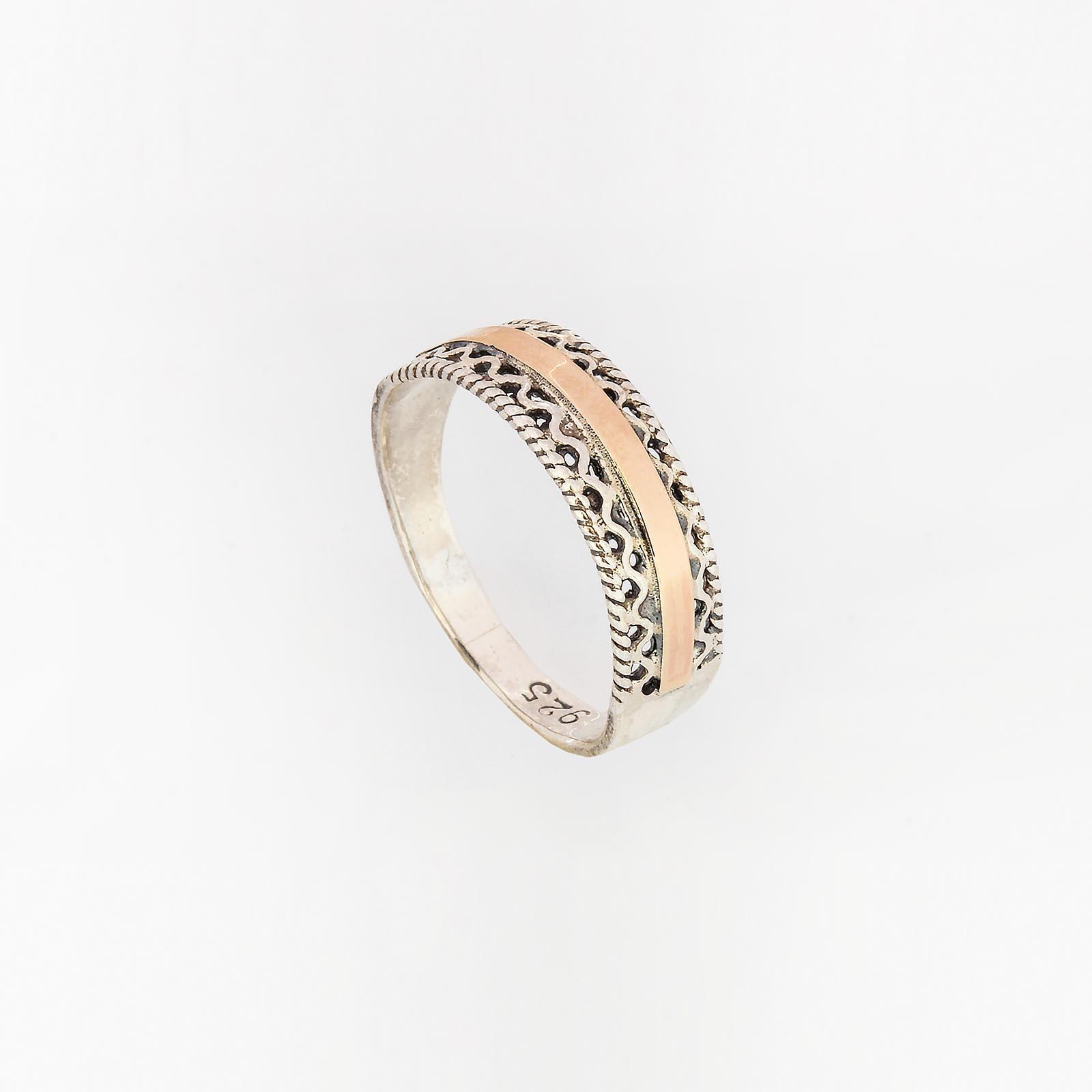 Кольцо «Свиток судьбы»
