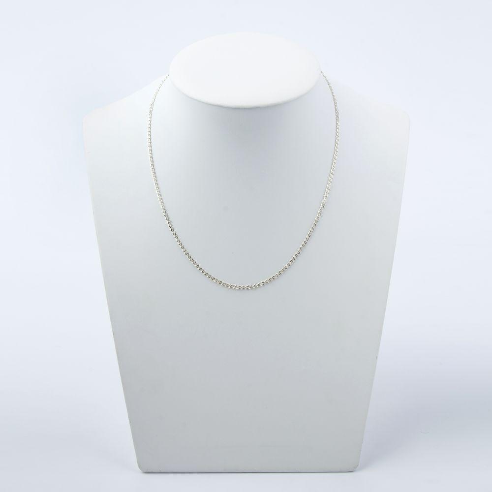 Серебряная цепь «Нонна»