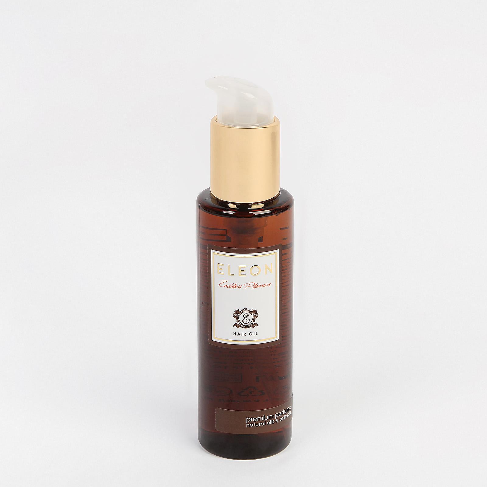 """Питающее масло-эликсир для волос """"Коллекция парфюмера"""""""