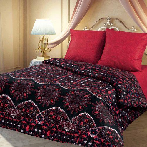Комплект постельного белья «Пламя Страсти»
