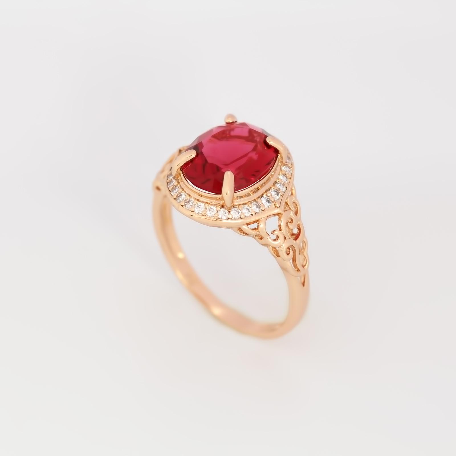 Кольцо «Королева Востока»
