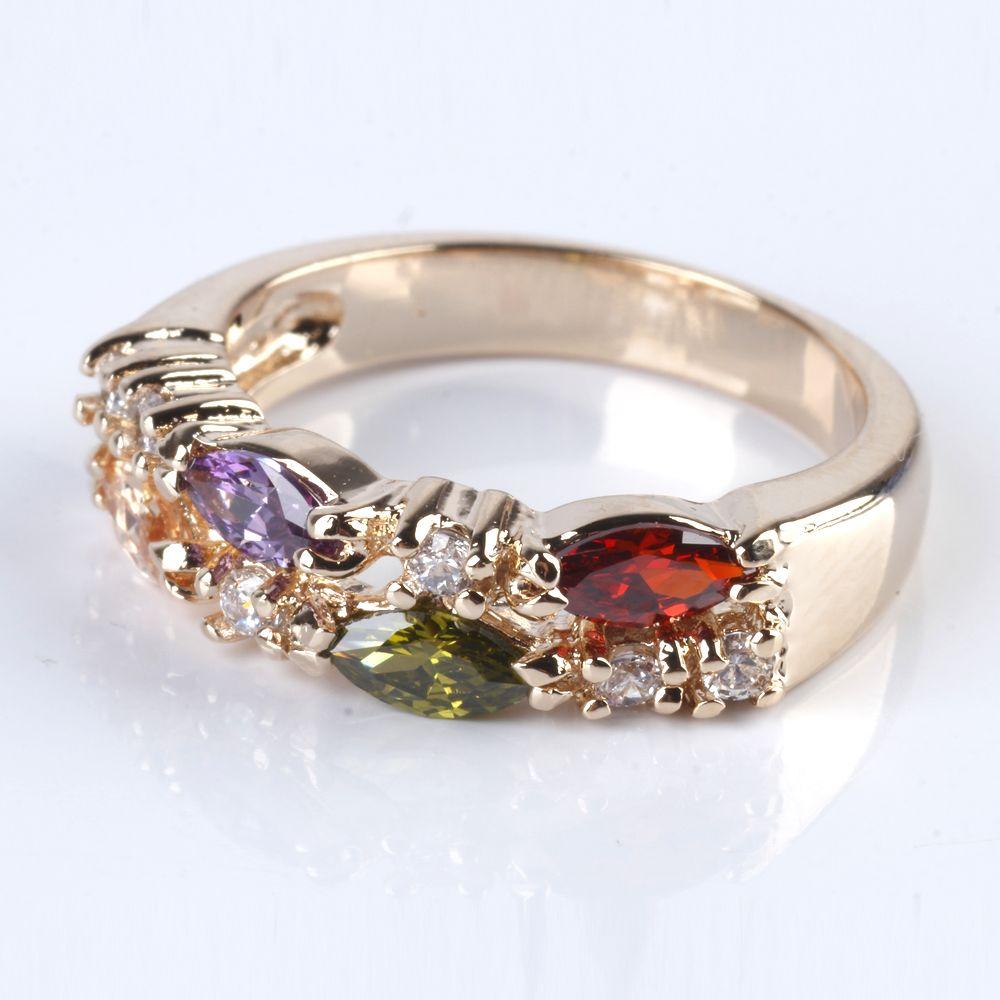 Кольцо «Утренняя роса»