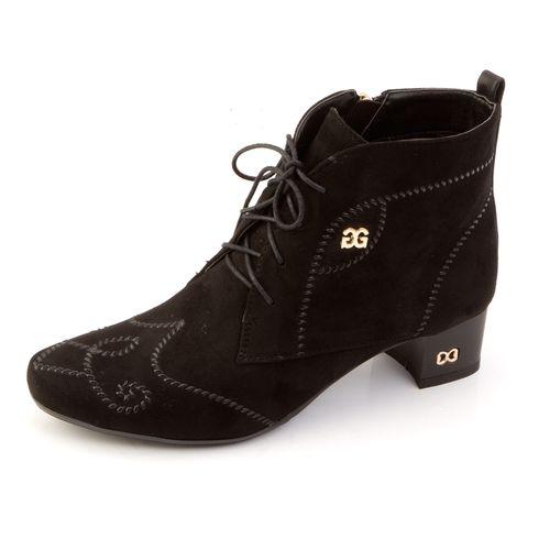 Женские ботинки «Адели»