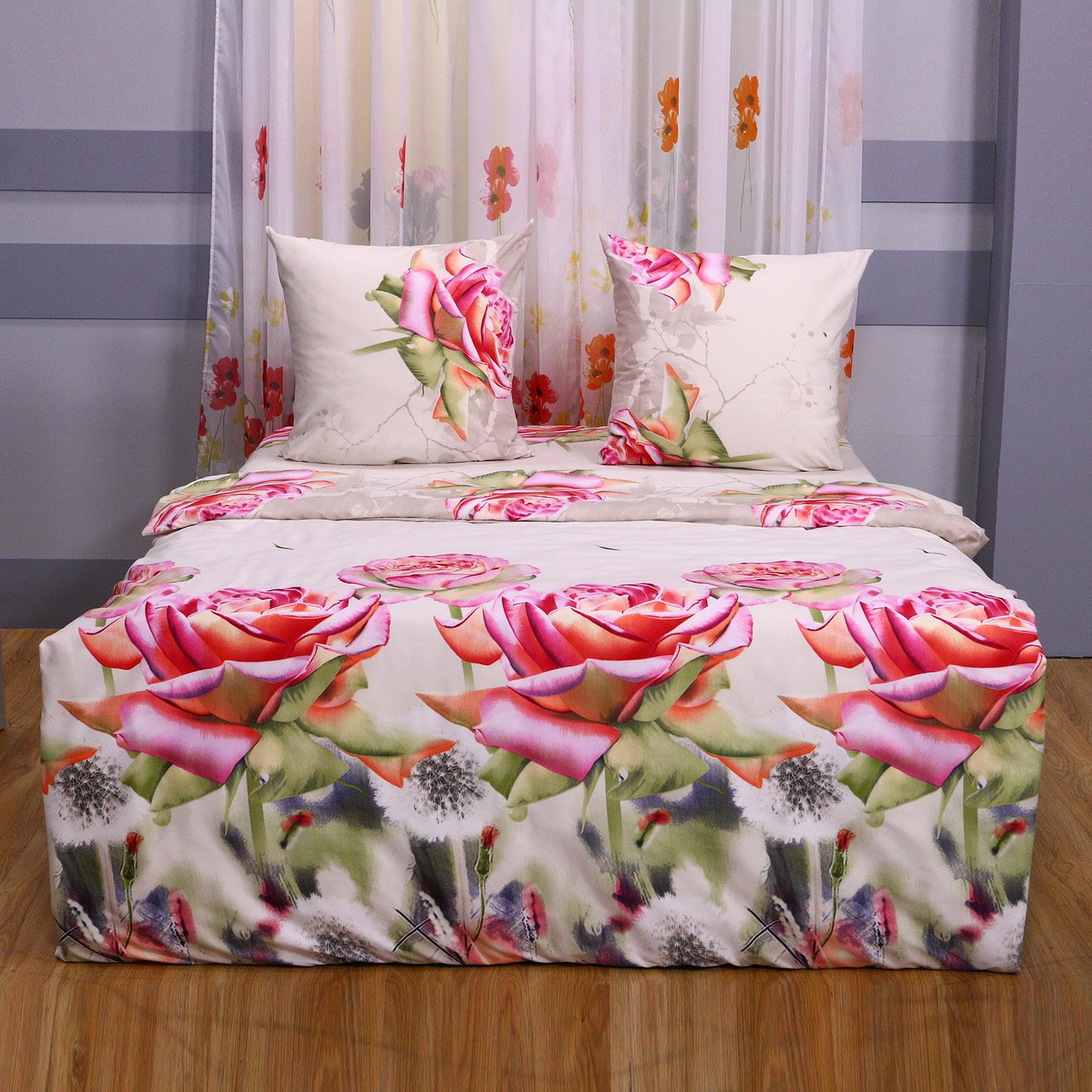 Комплект постельного белья Роза ветров комплект семейного белья василиса нежная роза 4172 1 70x70 c рб